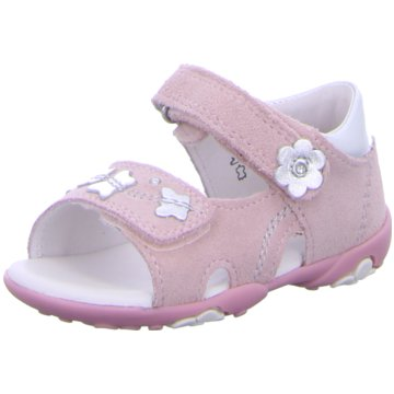 Legero Kleinkinder MädchenPretty 2 rosa