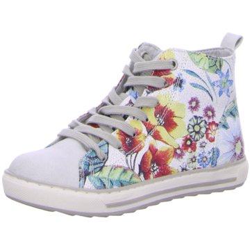 Marco Tozzi Sneaker High weiß