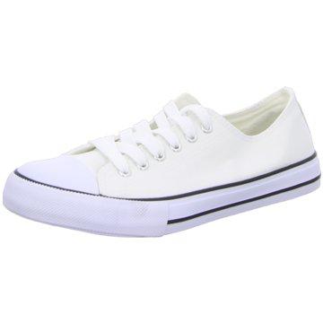 Hengst Footwear Sneaker Low weiß