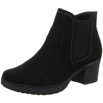 Soft Line Chelsea Boot schwarz