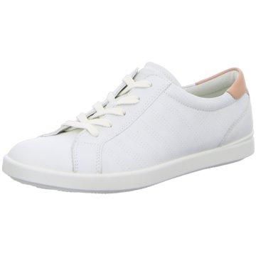 Ecco Sneaker LowECCO AIMEE weiß