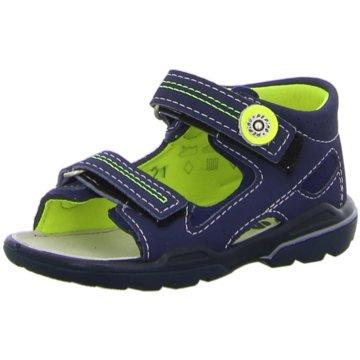 Ricosta Offene SchuheManti blau
