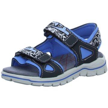Ricosta SandaleUrs blau