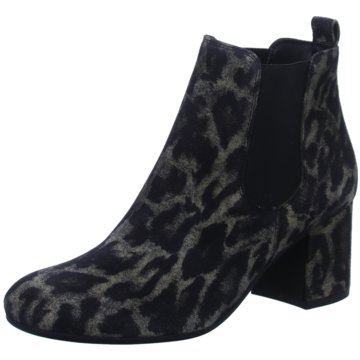 Paul Green Chelsea Boot8011 animal