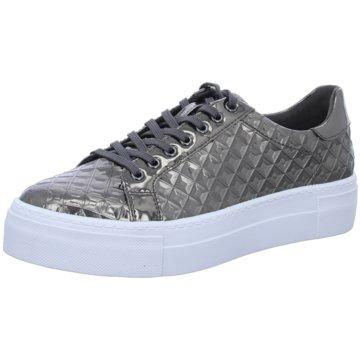 Tamaris Sneaker Low silber