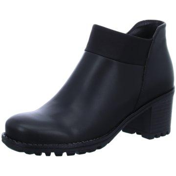 Jenny Ankle Boot schwarz