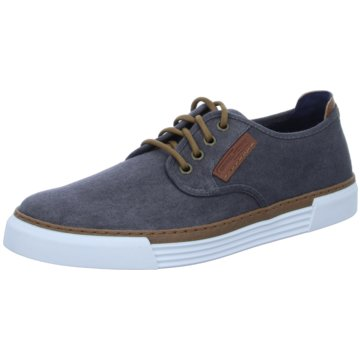 camel active Sneaker Low grau