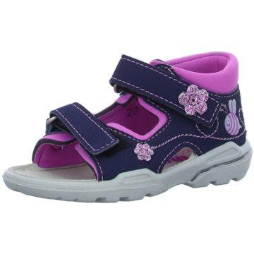 Ricosta Offene SchuheKITTIE lila
