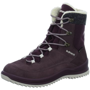 LOWA Outdoor Schuh rot
