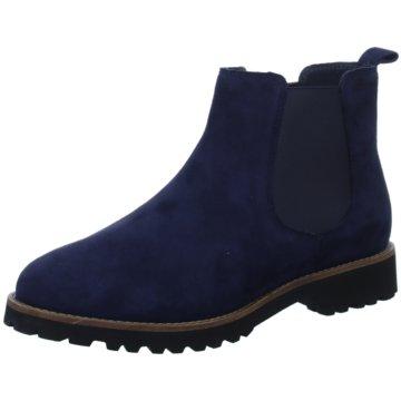Sioux Chelsea BootMeredith-701-XL blau