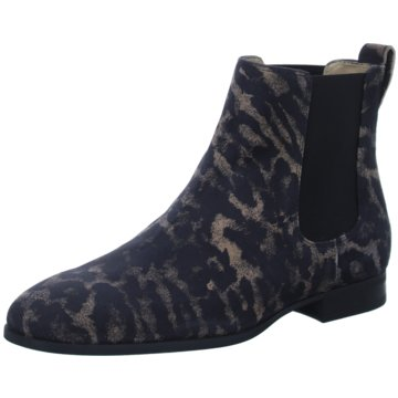 Unisa Stiefelette animal