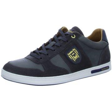Pantofola d` Oro Skaterschuh grau