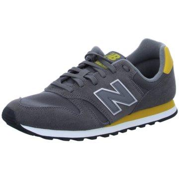 New Balance Sneaker LowClassics Traditionnels grau