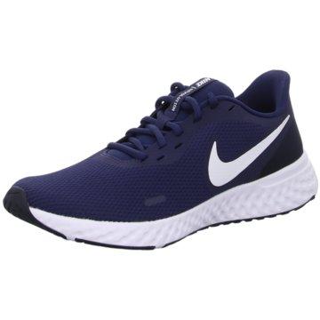Nike Sneaker LowRevolution 5 blau