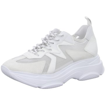 Kennel + Schmenger Sneaker Low weiß