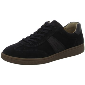 camel active Sneaker Low schwarz