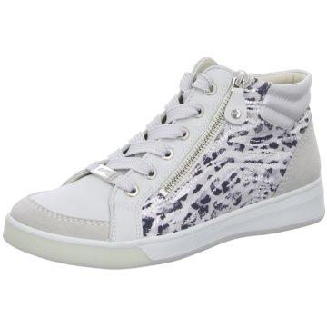 ara Sneaker HighRom-St. Highsoft grau