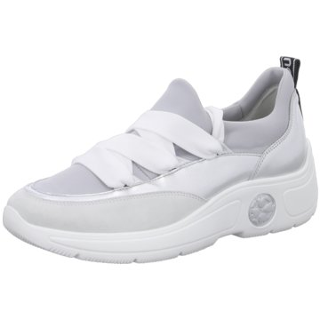 Peter Kaiser Sneaker Low grau