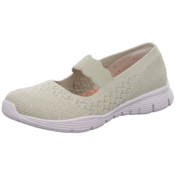 Skechers Komfort Slipper beige