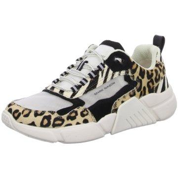 Mark Nason Sneaker Low beige