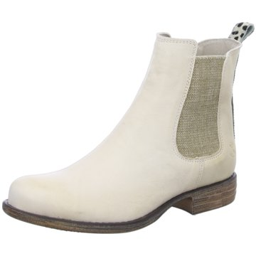 Post XChange Chelsea Boot weiß