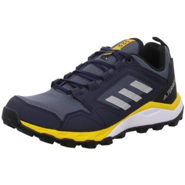 adidas TrailrunningTerrex Agravic TR blau