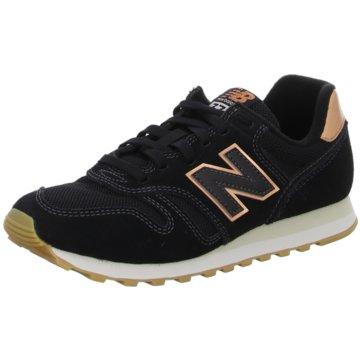 New Balance Sneaker LowWL373 B - 774761-50 schwarz