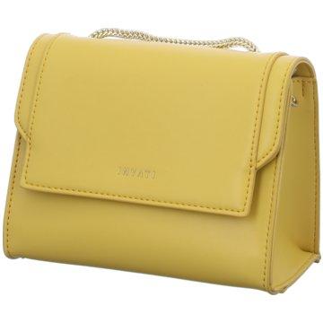 INYATI Taschen Damen gelb