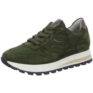Peter Kaiser Sneaker Low grün