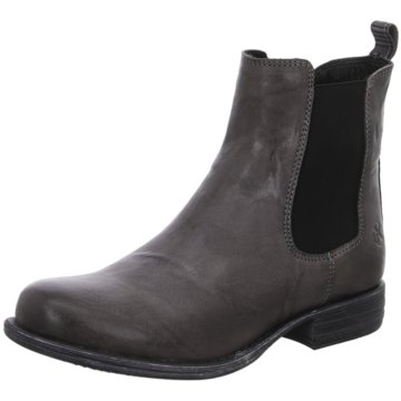 Post XChange Chelsea Boot grau