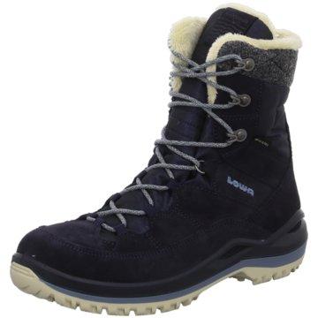 LOWA WinterbootCALCETA III GTX WS - 420414 blau