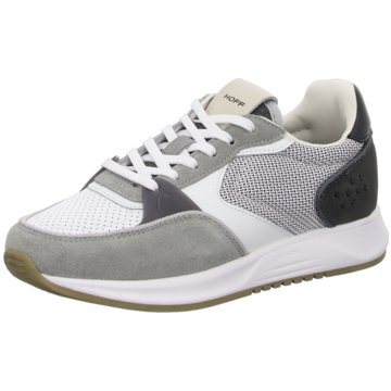 Hoff Sneaker World grau