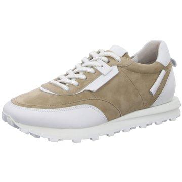 Kennel + Schmenger Sneaker braun