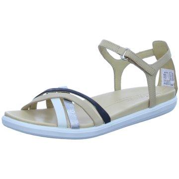 Ecco Komfort SandaleSimpil beige
