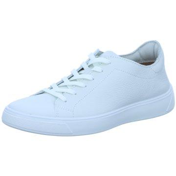 Ecco Sneaker LowECCO STREET TRAY M weiß