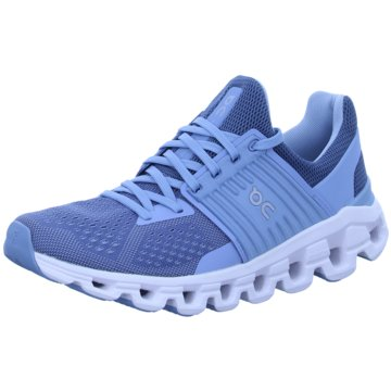 ON RunningCLOUDSWIFT - 41W blau