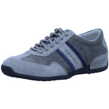 Pius Gabor Sportlicher SchnürschuhSneaker grau