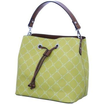 Tamaris Taschen Damen gelb