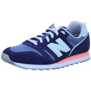 New Balance Sneaker LowWL373CT2 - WL373CT2 blau