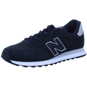 New Balance Sneaker LowGW500TM1 - GW500TM1 schwarz