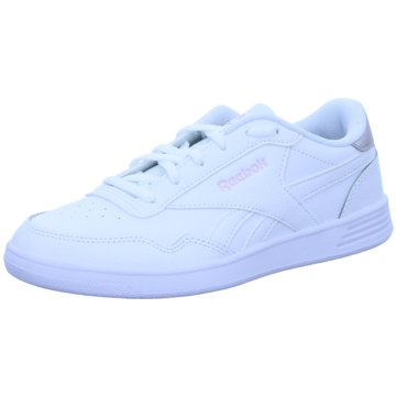 Reebok Sneaker LowPuma Smash FUN L Jr weiß