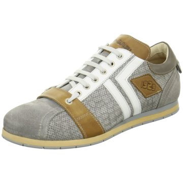 Kamo-Gutsu Sneaker Low grau