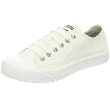 G-Star Raw Sneaker Low weiß