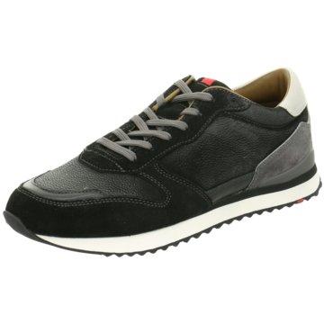 Lloyd Sneaker Low grau