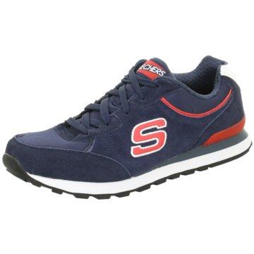 Skechers Sneaker LowOG 82 blau