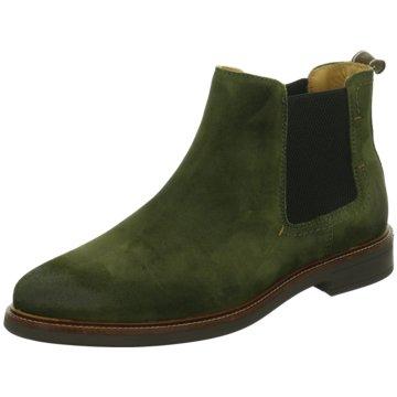 Salamander Chelsea Boot grün