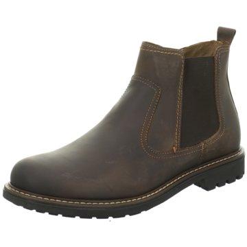 Girza Chelsea Boot braun