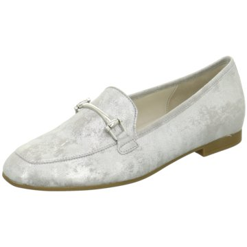 Gabor Business SlipperBallerina grau