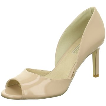Buffalo Pumps grau