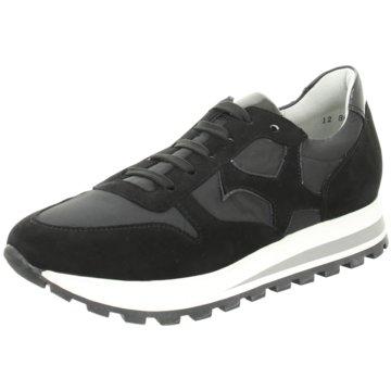 Peter Kaiser Sneaker Low schwarz